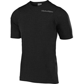 Troy Lee Designs Skyline Jersey Korte Mouwen, black